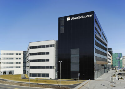 AKER Solutions – Stavanger