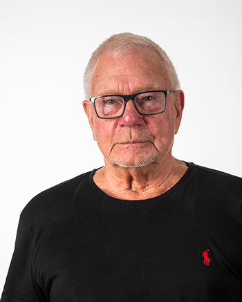 Jan-Olof Tegnesjö