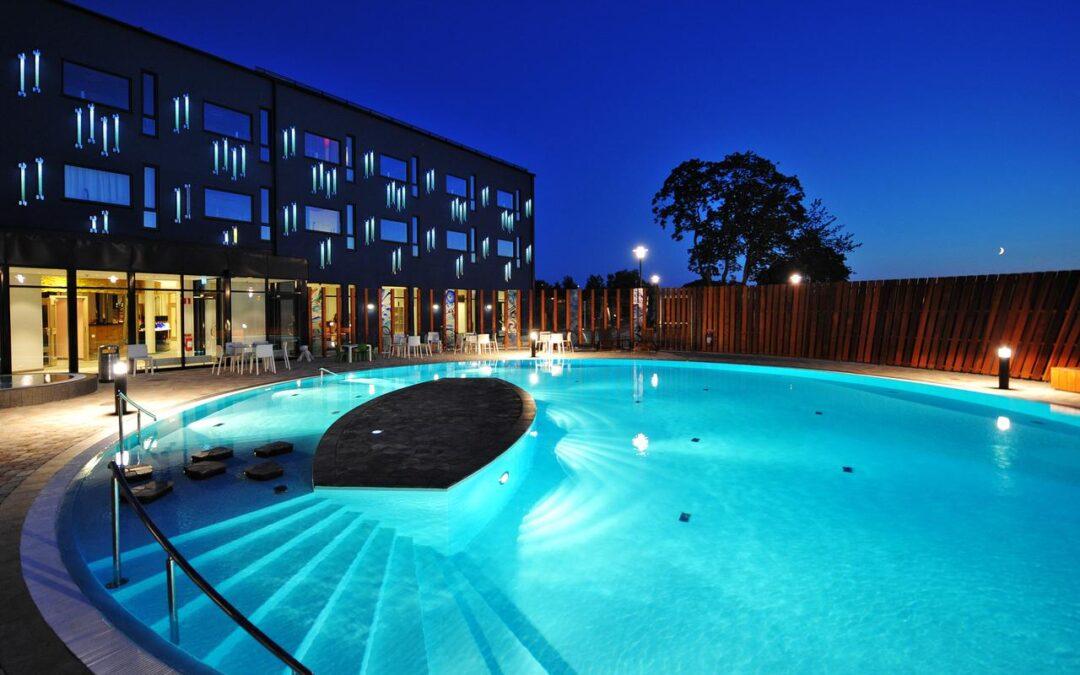 Kosta Boda Art Hotel